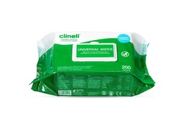 Clinell Universal Wipes (200)